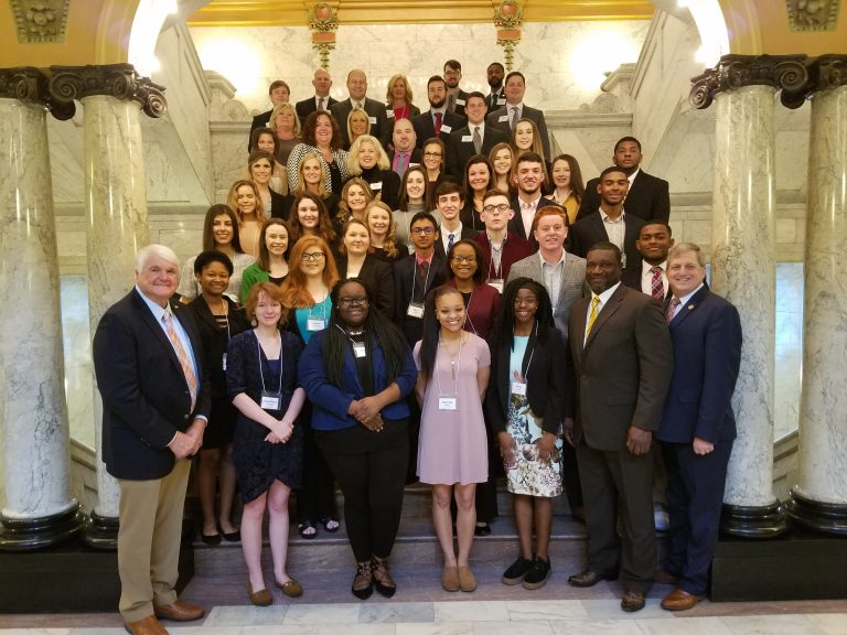 Mississippi Legislative Update Week of February 5th 2018